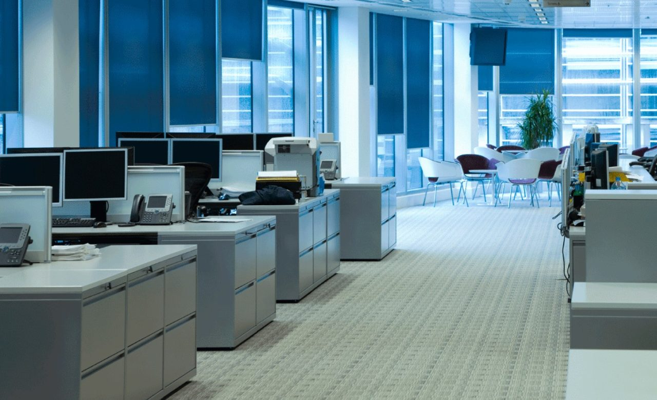 Office Cleaning | D&D Clean Solutions