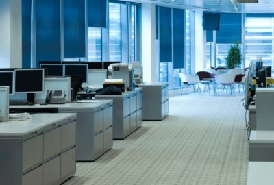 Office Cleaning   D&D Clean Solutions