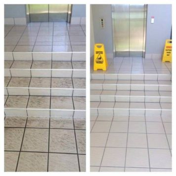 Acid Wash and Tile Cleaning   D&D Clean Solutions