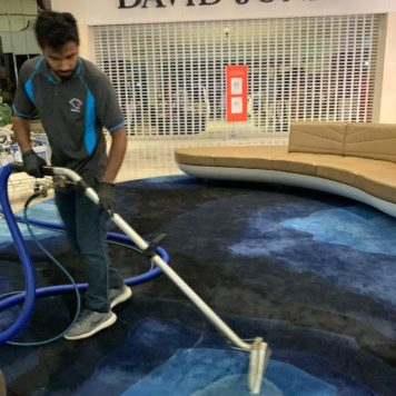 Carpet Cleaning | D&D Clean Solutions